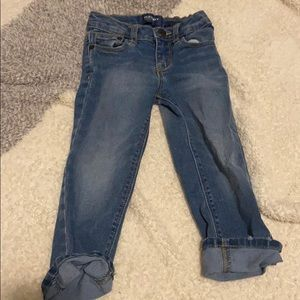 Old Navy 3T Jeans